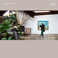 Thumbnail for the Dirty Projectors - 5EPs link, provided by host site