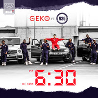Thumbnail for the Geko - 6:30 link, provided by host site