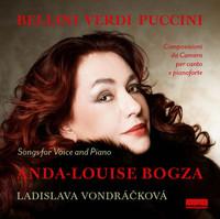 Thumbnail for the Giuseppe Verdi - 6 Romanze I: No. 2, More, Elisa, lo stanco poeta link, provided by host site