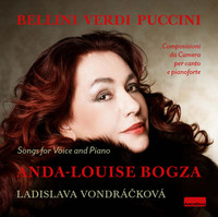 Thumbnail for the Giuseppe Verdi - 6 Romanze II: No. 3, Ad una stella link, provided by host site