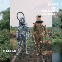 Thumbnail for the Baloji - 64 Bits & Malachite (Remixes) link, provided by host site