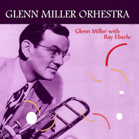 Thumbnail for the Glenn Miller Orchestra - 星へのきざはし link, provided by host site