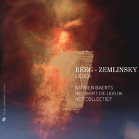 Thumbnail for the Alban Berg - 7 Fruhe Lieder (arr. R. de Leeuw for voice and chamber ensemble): No. 5. Im Zimmer link, provided by host site