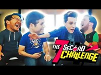 Thumbnail for the Markiplier - 7 Seconds Challenge link, provided by host site