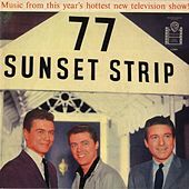 Thumbnail for the The Warren Barker Orchestra - 77 Sunset Strip link, provided by host site