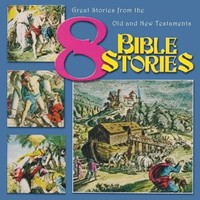 Thumbnail for the Terry Gilkyson - 8 Bible Stories link, provided by host site