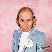 Thumbnail for the Philippe Katerine - 88% / Blond (avec Gérard Depardieu) / Bonhommes link, provided by host site