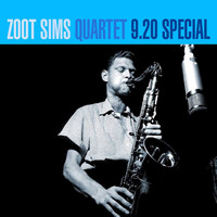 Thumbnail for the Zoot Sims Quartet - 9.20 Special link, provided by host site