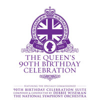 Thumbnail for the National Symphony Orchestra - 90th Birthday Celebration Suite: Buckingham Palace March link, provided by host site