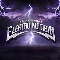 Thumbnail for the Elektro Kumbia - A.B. Quintanilla III y Elektro Kumbia link, provided by host site
