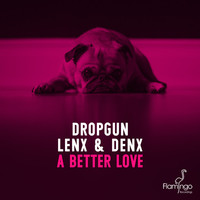 Thumbnail for the Dropgun - A Better Love link, provided by host site