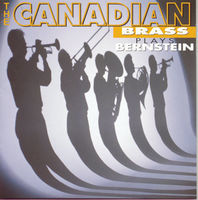 Thumbnail for the Canadian Brass - A Boy Like That / I Have a Love link, provided by host site