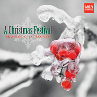 Thumbnail for the Brass Band of Battle Creek - A Christmas Festival - 10 Holiday Favorites link, provided by host site