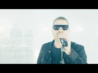 Thumbnail for the Run the Jewels - A Few Words For The Firing Squad (Radiation) (Live at Holy Calamavote) link, provided by host site