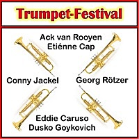 Thumbnail for the Ack Van Rooyen - A Land of Glory (Trumpet-Solo) link, provided by host site