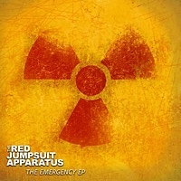 Thumbnail for the red jumpsuit apparatus - A Long Time Ago in a Galaxy Called LA link, provided by host site