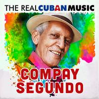 Thumbnail for the Compay Segundo y su grupo - A los barrios de Santiago - Remasterizado link, provided by host site