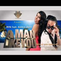 Thumbnail for the Diva - A Man Like You link, provided by host site