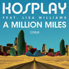 Thumbnail for the Kosplay - A Million Miles link, provided by host site