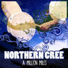 Thumbnail for the Northern Cree - A Million Miles (Single) link, provided by host site