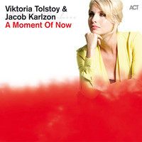 Thumbnail for the Viktoria Tolstoy - A Moment of Now link, provided by host site