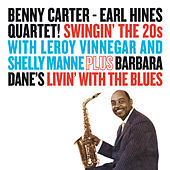 Thumbnail for the Benny Carter - A Monday Date link, provided by host site