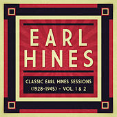 Thumbnail for the Earl Hines - A Monday Date link, provided by host site