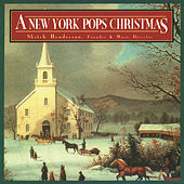 Thumbnail for the The New York Pops - A New York Pops Christmas link, provided by host site