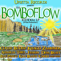 Thumbnail for the Stikki tantafari - A No You Alone - Bomboflow Riddim link, provided by host site