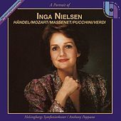 Thumbnail for the Inga Nielsen - A Portrait of Inga Nielsen link, provided by host site