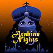 Thumbnail for the William Chapman - A Thousand And One Nights link, provided by host site