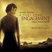 Thumbnail for the Angelo Badalamenti - A Very Long Engagement/un Long Dimanche De Fianceilles link, provided by host site