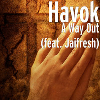 Thumbnail for the Havok - A Way Out link, provided by host site