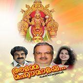 Thumbnail for the Bhavana Radhakrishnan - Aadimantram link, provided by host site