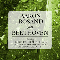 Thumbnail for the Monte-Carlo Philharmonic Orchestra - Aaron Rosand plays Beethoven link, provided by host site