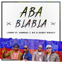 Thumbnail for the J Perry - Aba Blabla (Remix) link, provided by host site