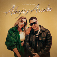 Thumbnail for the Lele Pons - Abajo y Arriba (with Juhn) link, provided by host site