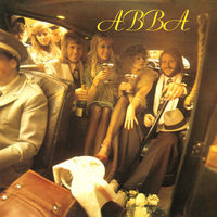 Thumbnail for the ABBA - ABBA link, provided by host site