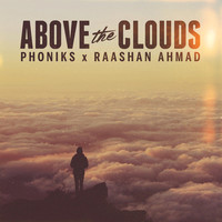 Thumbnail for the Phoniks - Above the Clouds link, provided by host site