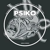 Thumbnail for the Psiko - Abralcore 001 link, provided by host site
