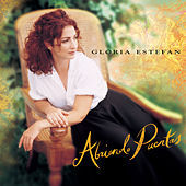 Thumbnail for the Gloria Estefan - Abriendo Puertas link, provided by host site