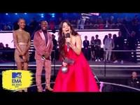 Accepts best video award mtv emas 2018 thumb