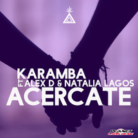 Thumbnail for the Karamba - Acércate link, provided by host site