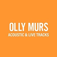Thumbnail for the Olly Murs - Acoustic & Live Tracks link, provided by host site