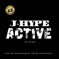 Thumbnail for the J Hype - Active link, provided by host site