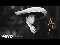 Thumbnail for the Alex Fernández - Acuérdate de Mí (Cover Audio) link, provided by host site