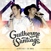 Thumbnail for the Guilherme & Santiago - Acústico 20 anos link, provided by host site