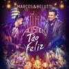 Thumbnail for the Marcos - Acústico Tão Feliz (Ao Vivo) - Deluxe link, provided by host site