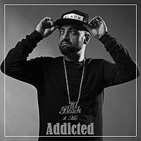 Thumbnail for the DJ Black - Addicted link, provided by host site