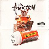 Thumbnail for the Jimmy Dade - Addiction link, provided by host site